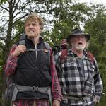 Flick picks: Men behave badly in 'A Walk in the Woods,' 'Steve Jobs'