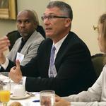 CEO Roundtable: Oregon's cleantech problem
