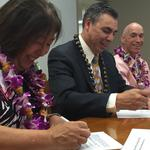 Hawaii state and fed labor officials team up to prevent worker misclassification