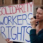Business use of anti-union consultants targeted by Federal rule