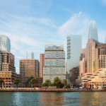 Exclusive: Chicago developer to buy prime San Francisco waterfront tower site