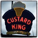Astoria's Custard King is back, thanks to 2 Portland notables