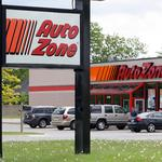 AutoZone to anchor Sheridan Drive plaza