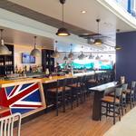 BWI adds British pub to its restaurant mix
