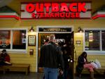 Bloomin' Brands taps <strong>Murtha</strong> to expand internationally