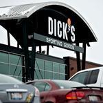 Dick's Sporting Goods expanding presence in San Antonio