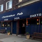 Chatterbox Pub files for bankruptcy protection
