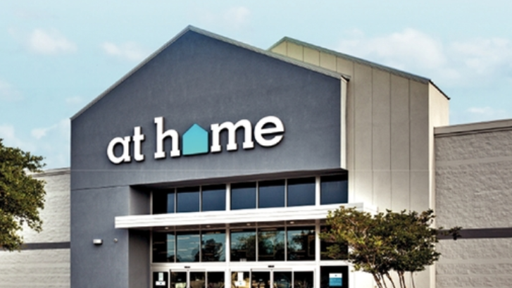 at home opens new store in gilbert phoenix business journal