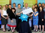 New donor group raises nearly $1M for Child and Family Service of Hawaii