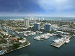 Blackstone sells Fort Lauderdale's Pier 66 hotel and development site