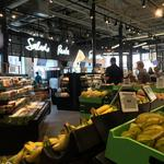 <strong>Davis</strong> Square is getting a grocery store this Friday
