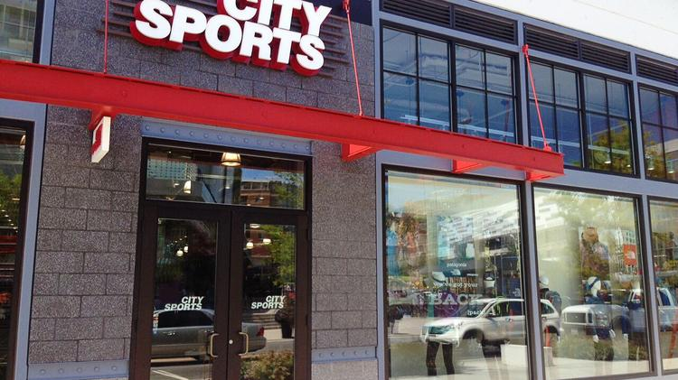 A City Sports location in Virginia tat was one of 26 to close.
