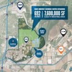 Hunt Midwest announces 126-acre industrial park expansion