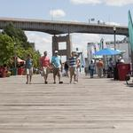 Do you know your way around Canalside? Now, you will