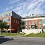 $2 million gift paves way for naming of D'Youville's new building on Niagara Street