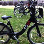 Medical Mutual sponsoring Columbus CoGo bike share system in $1.25 million deal