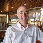 MillerCoors names Gavin Hattersley permanent CEO