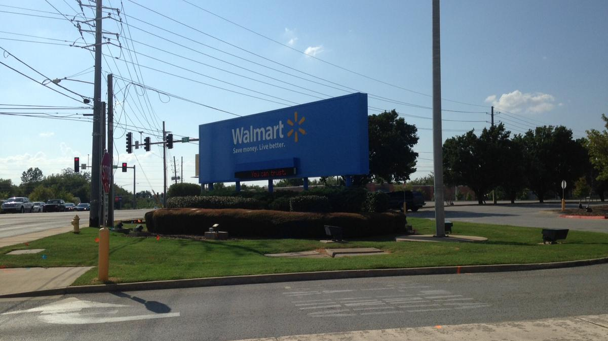 Walmart CEO Doug McMillon unveils plans for new HQ in Bentonville, Arkansas  - Memphis Business Journal