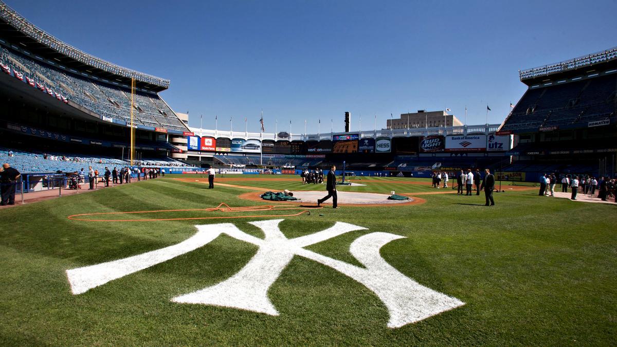 Looking Back The New Yankee Stadium Opened 10 Years Ago New York Business Journal