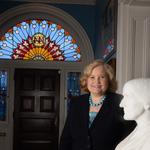 Sharon Percy <strong>Rockefeller</strong> (Video)