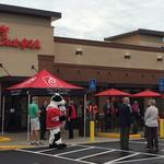 Chick-fil-A partners with Cardinals to offer free lunch - 5 things to know