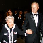 Roger Staubach reflects on the passing of his friend, real estate icon Ebby Halliday