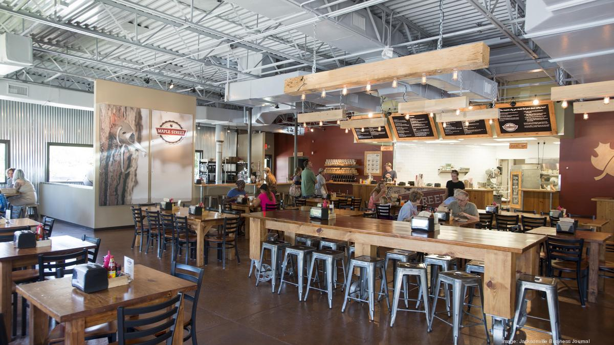Three Maple Street Biscuit Company stores to open in new markets ...