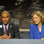 Charlotte mayor's race hits the home stretch
