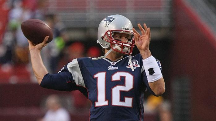 Michael Strahan, Tom Brady raise $3M for production company Religion of Sports