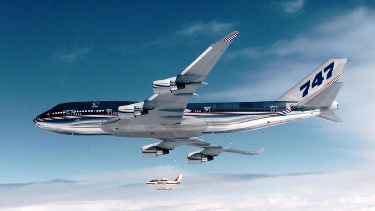 Delta Retires First Boeing 747 400 Slideshow Atlanta