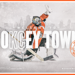 Missouri Mavericks: Welcome to HoKCey Town