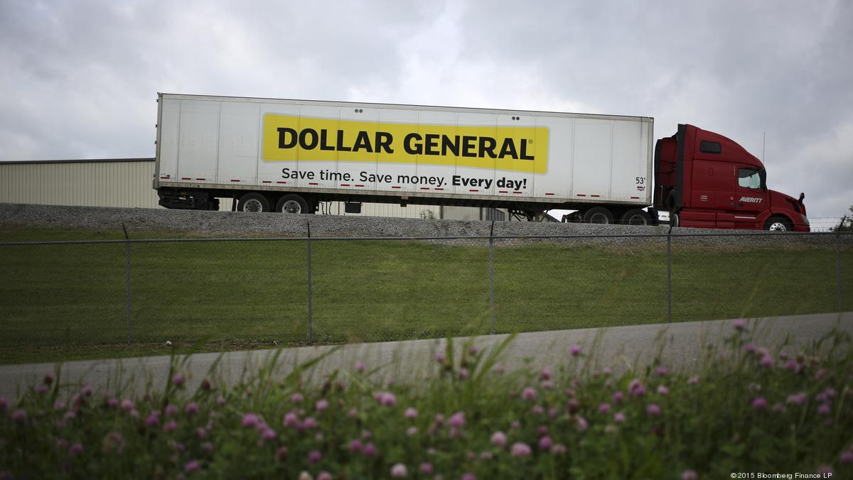 Dollar General Starts Construction Of Distribution Center In Florida