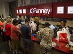 JCPenney to hire over 2,500 in Florida for holiday season