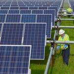 Duke Energy projects help drive bright quarter for N.C. solar industry