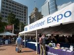 The Standard's 2016 volunteer expo set for early September