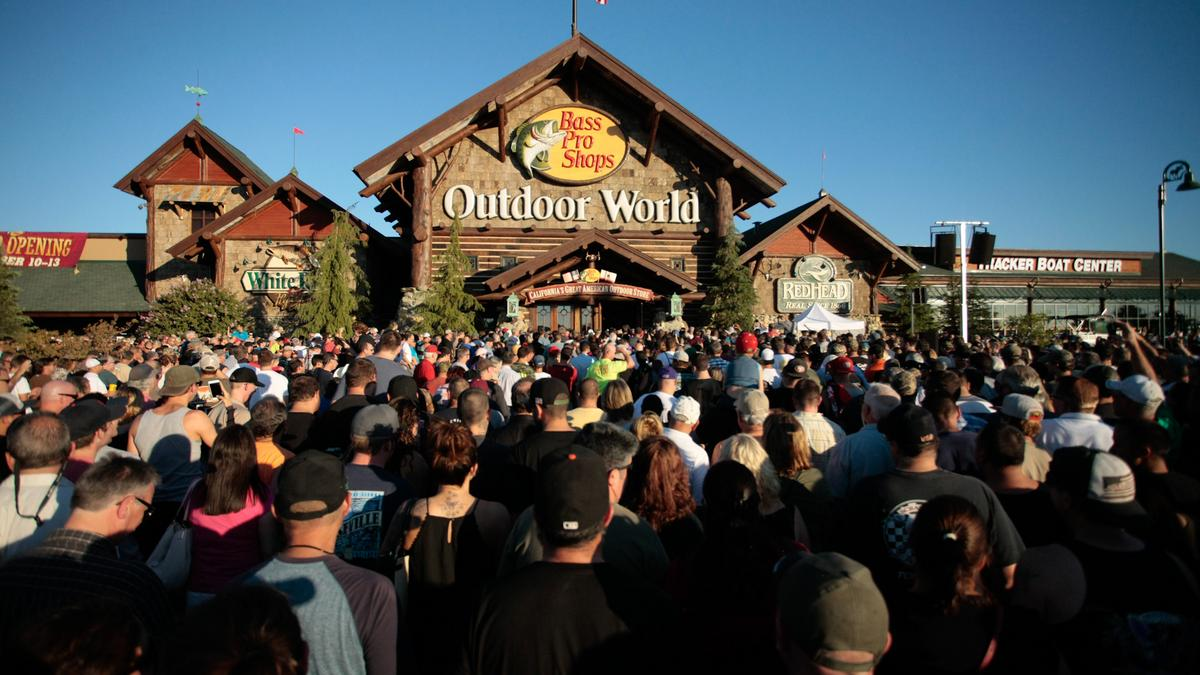 Bluegreen Vacations Corp Could Lose Deal With Bass Pro Shops - South Florida Business -4592