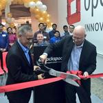 OpenStack Innovation Center now open for business