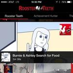 Mobile growth could add billions of eyes on Rooster Teeth content