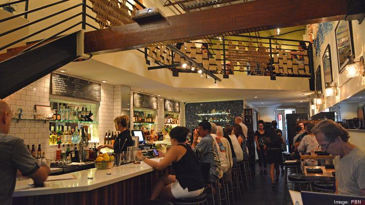Honolulu gastropub open for less than 6 months already up for 12th ave grill open table