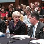 Health care industry consolidation leads to finger-pointing at House hearing