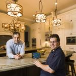 Home automation: Smarter than your average home