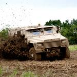 Lockheed takes protest of $6.7B next-gen Humvee award to court