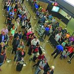 Sea-Tac to consider replacing TSA with private security contractors