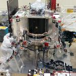 Lockheed Martin probe to bring back asteroid bits