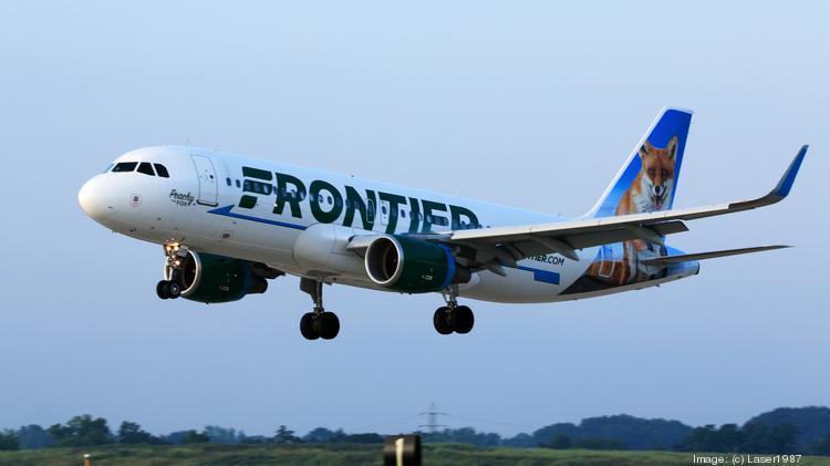 Frontier Airlines Applies To Offer Denver Havana Nonstop
