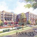 Brasfield & Gorrie breaks ground for Park 35 on Clairmont