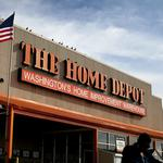 Home Depot posts record sales and net earnings for 2016