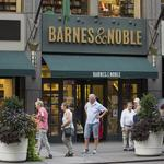 Activist shareholder wants Barnes & Noble to go private