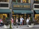 Barnes & Noble to serve up booze, bocce and books