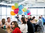 Pittsburgh's Coolest Offices: 4moms